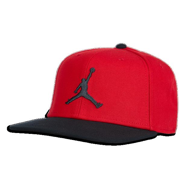 Jordan Pro Cap Jumpman Classics Unisex Kappen