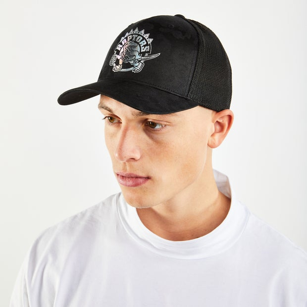 Mitchell and Ness 110 Irrdscnt Hea - Unisex Caps