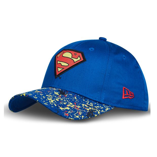 new era -  Kids Superman 9Forty - Unisex Kappen