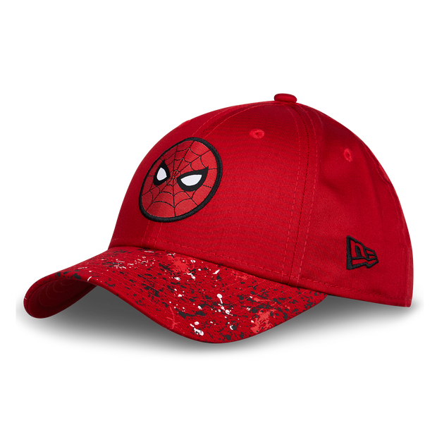 new era -  Kids Spiderman 9Forty - Unisex Kappen