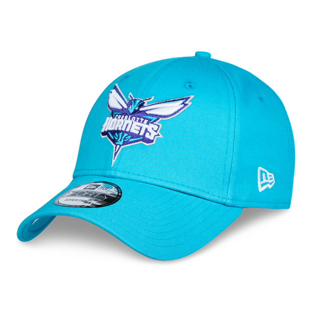new era -  NBA Paris Charlotte Hornets 9Forty - Unisex Kappen