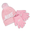 Nike Kids Beanie&gloves Set - Unisex Caps