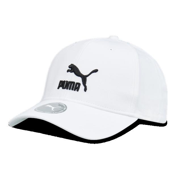 Puma Archive Logo - Unisex Caps