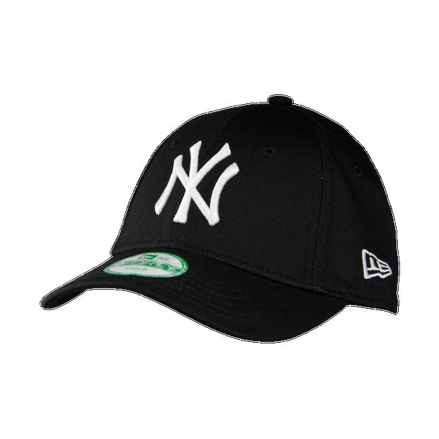 New Era 9Forty New York Yankees Baseball Kids Unisex Kappen