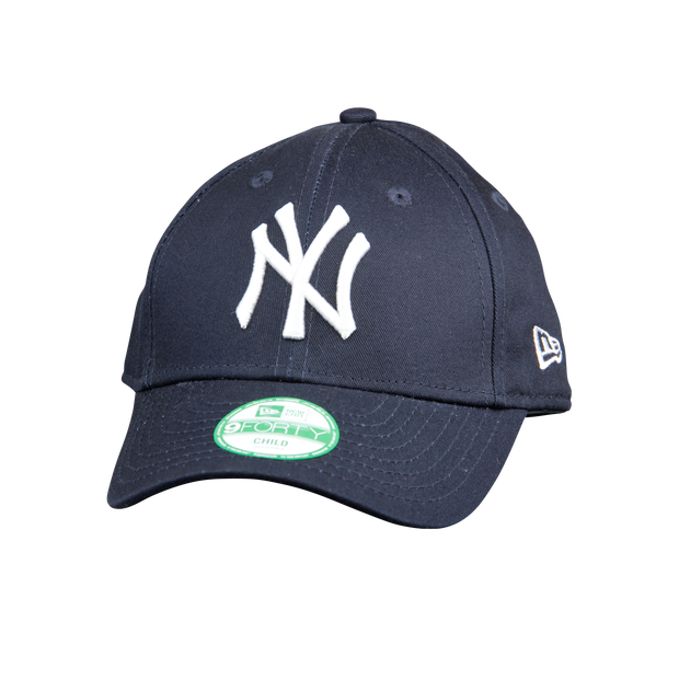 New Era 9FORTY New York Basic - KIDS - Unisex Caps
