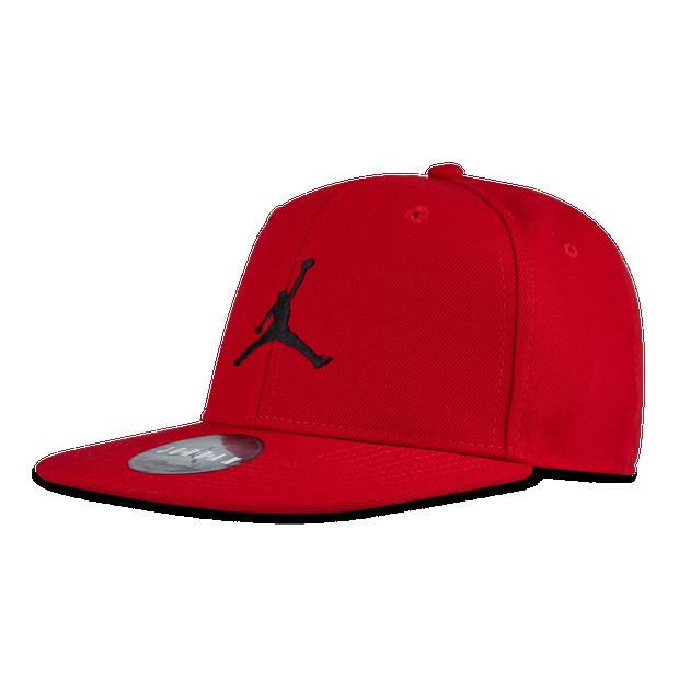 Jordan Jumpman Snapback Cap - Unisex Caps
