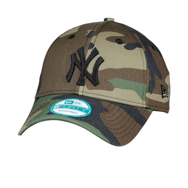 new era -  9Forty New York Yankees Adjustable - Unisex Kappen