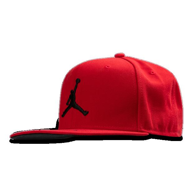 Jordan Nk Jdn Pro Jumpman Snapback - Unisex Caps