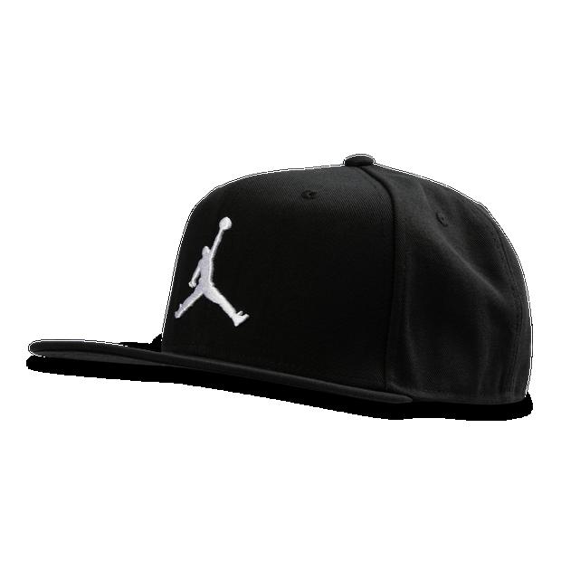 Jordan Pro Jumpman Snapback - Unisex Caps