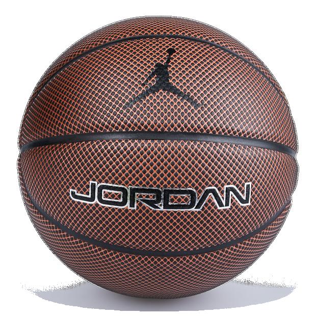 Jordan Legacy 8P Amber - Unisex Sport Accessories