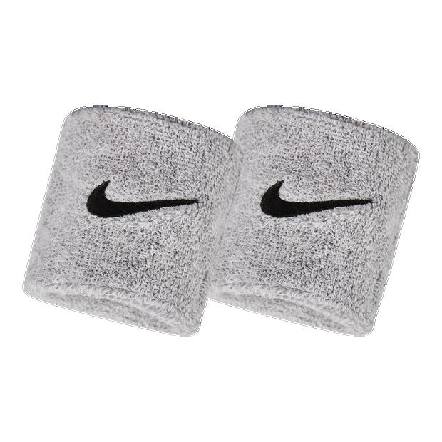Nike Swoosh Wristbands - Unisex Sport Accessories