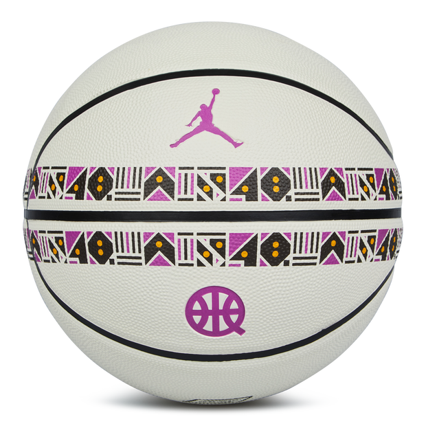Jordan Quai 54 Basketball - Unisex Sport Accessories