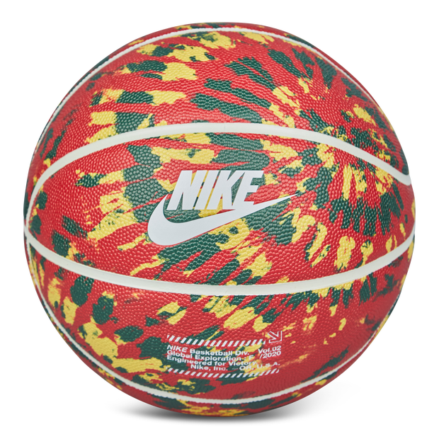 Nike Global Explorer West Basketball - Unisex Sport Accessories