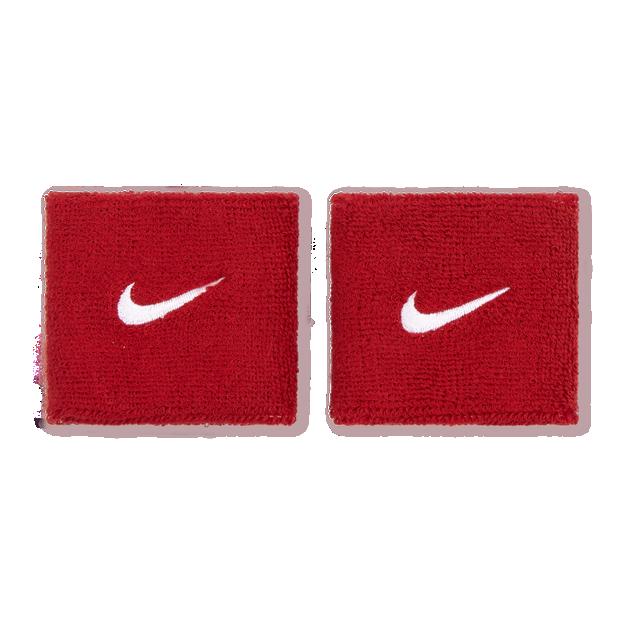 Nike Swoosh Wristband Unisex Sportzubehör