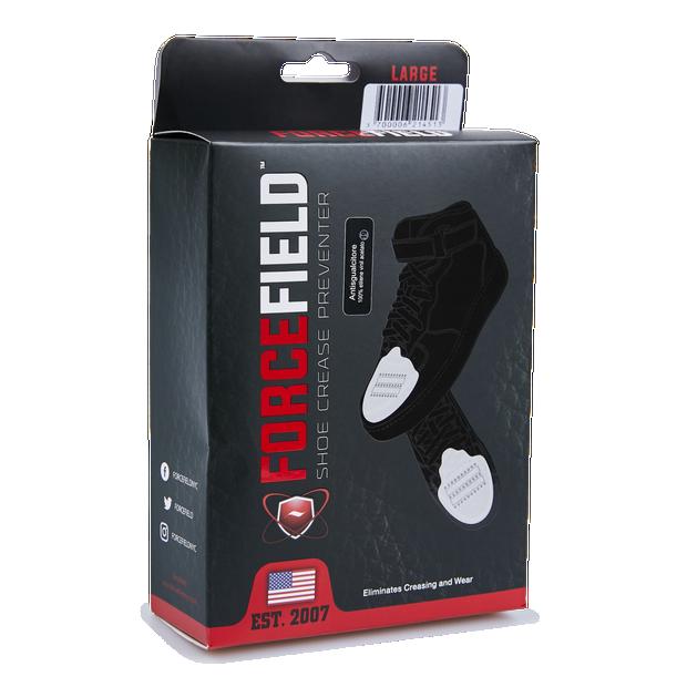 Forcefield Toe Box Decreaser - Unisex ShoeCare