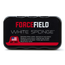 Forcefield White Sponge - Unisex ShoeCare
