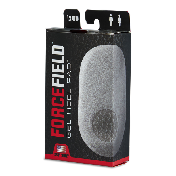 Forcefield Gel Pad - Unisex Insoles