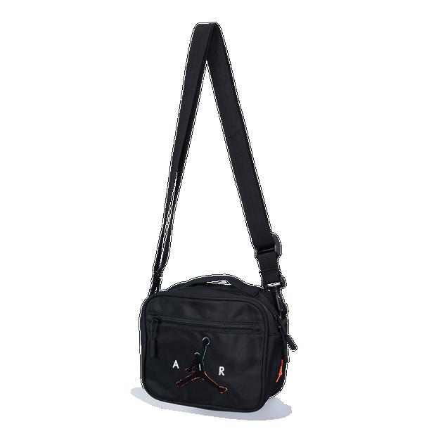 Jordan Chenille Shoulder - Unisex Bags