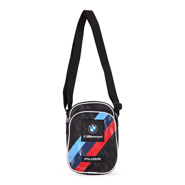 Puma X Motorsport BMW S/I - Unisex Bags