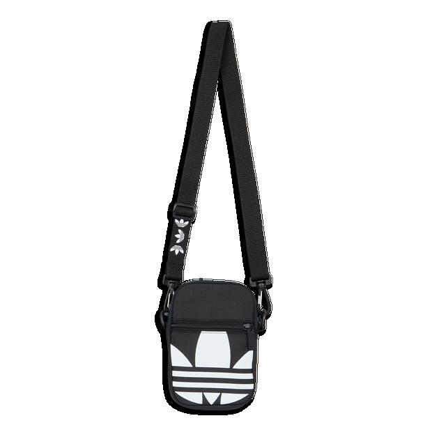 adidas Big Trefoil Festival Bag - Unisex Bags