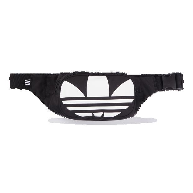adidas Big Trefoil Crossbody - Unisex Bags