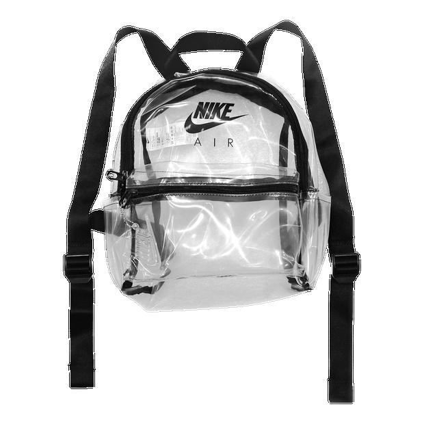 Nike Clear Jdi Mini Backpack - Unisex Bags