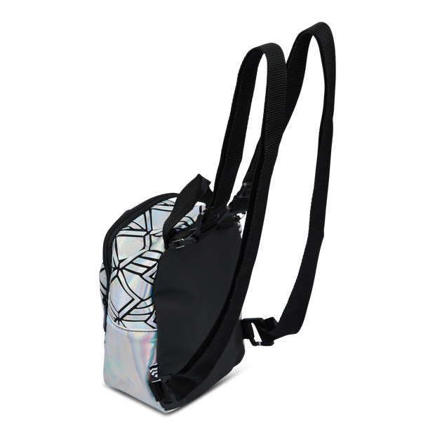 adidas Mini 3D Backpack - Unisex Bags