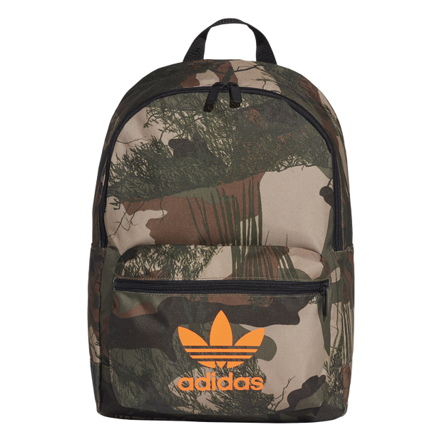 adidas Classic Backpack - Unisex Bags