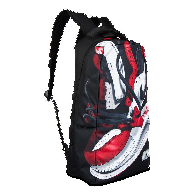 Jordan Graphic Backpack - Unisex Bags