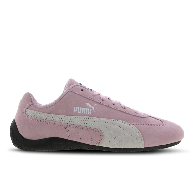 Puma Speedcat Sparco - Damen pink Gr.39 306753 03
