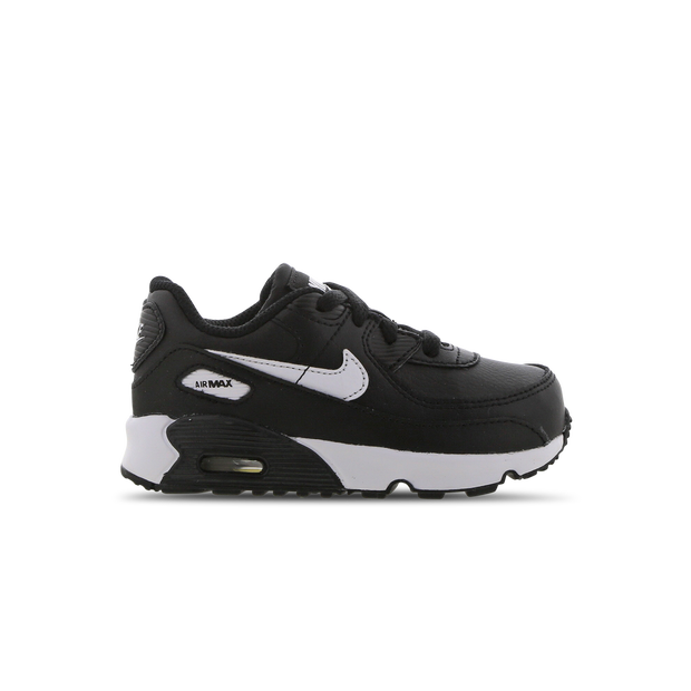 Nike Air Max 90 - Kleinkinder black Gr.22 CD6868-010