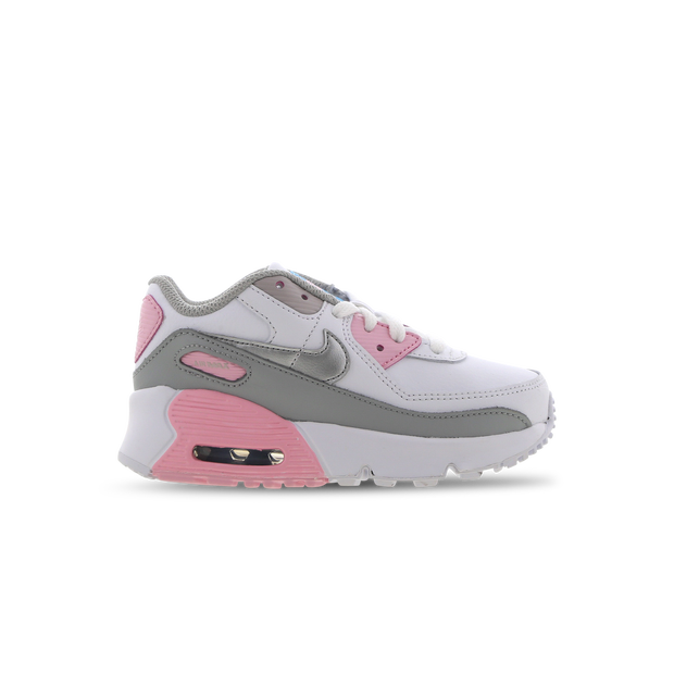 Nike Air Max 90 - Kleinkinder white Gr.22 CD6868-004