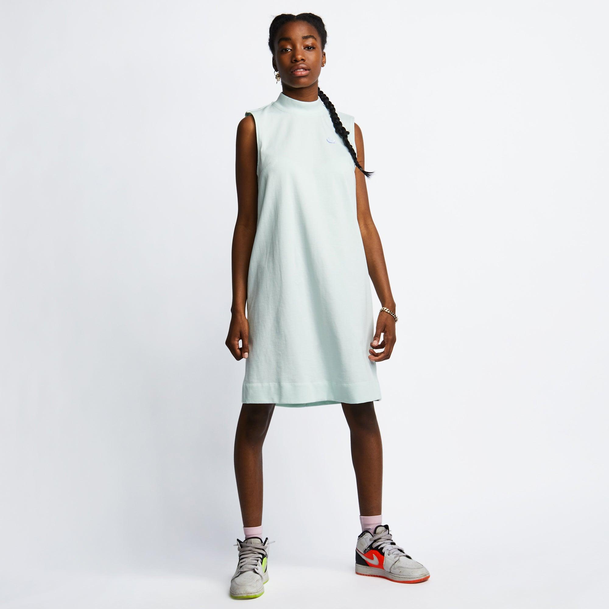 Nike Icon Clash - Women Dresses - Image 1 of 4 Enlarged Image