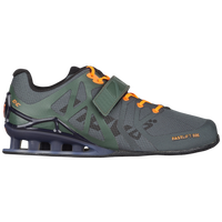 Inov-8 Fastlift 335 - Men's - Grey / Black
