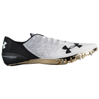Under Armour Speedform Sprint Pro 2 - Men's - Black / White