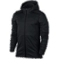 Nike Hyperelite Winterized Hoodie - Men\u0027s - All Black / Black