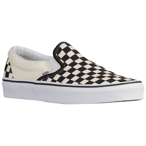 grey and white mens vans