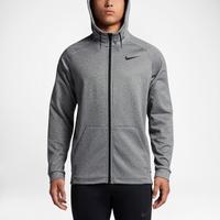 Nike Therma Full Zip Hoodie ...