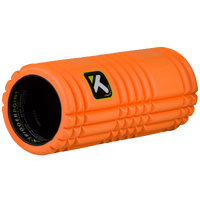 TriggerPoint The GRID 1.0 Foam Roller - Orange / Orange