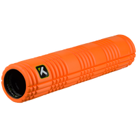 TriggerPoint The GRID 2.0 Foam Roller - Orange / Orange