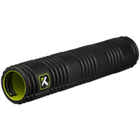 TriggerPoint The GRID 2.0 Foam Roller - Black / Light Green