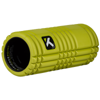 TriggerPoint The GRID 1.0 Foam Roller - Light Green / Light Green