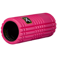 TriggerPoint The GRID 1.0 Foam Roller - Pink / Black