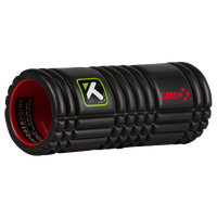TriggerPoint The GRID X Foam Roller - Black / Red