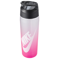 Nike TR Hypercharge Straw Bottle 24 OZ - Pink