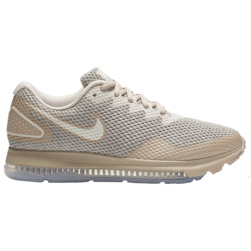 1c7a90522302b Nike Zoom All Out Low 2 - Women s - Running - Shoes - Moon Particle Sail  Sand