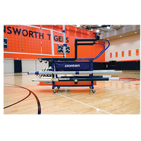 Porter Powr Volleyball Transport System