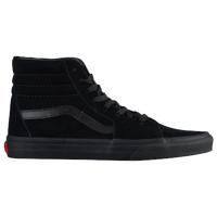 45ffab0c5f FREE Shipping. Vans Sk8-Hi - Men s - All Black   Black