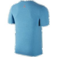 9c0841684c1a Jordan Jumpman Air Dreams T-Shirt - Men s - Light Blue   Red