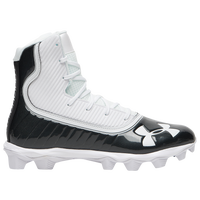 Under Armour Highlight RM - Men's - Black / White